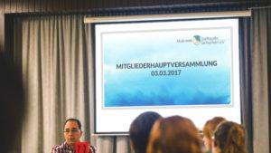 Foto MVS-Mitgliederversammlung 2017